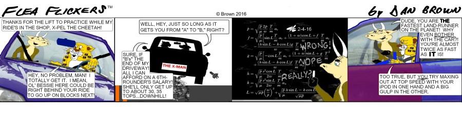 chronological strip 23