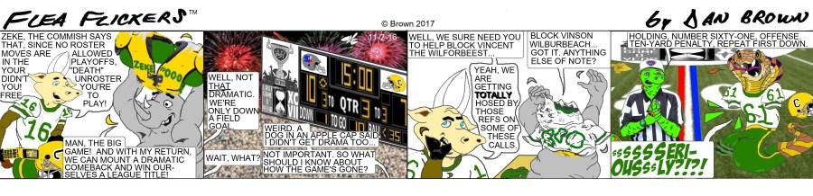chronological strip #72