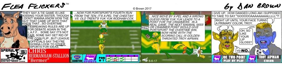 chronological strip #146