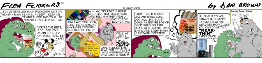 chronological strip 152
