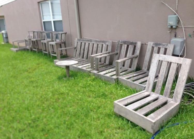 Restoring G Plan Teak Furniture