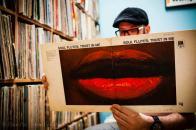 Dust & Grooves Profile by Eilon Paz