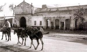 plazadelpilarbadajozca1940