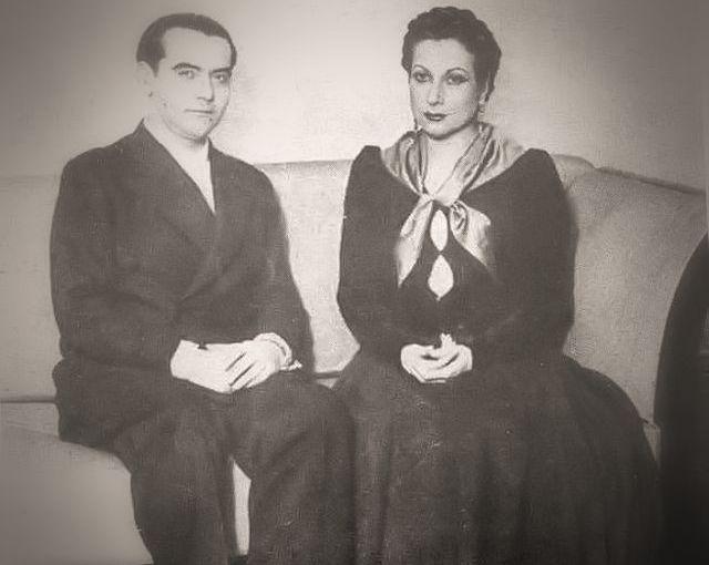 Yerma de Federico García Lorca