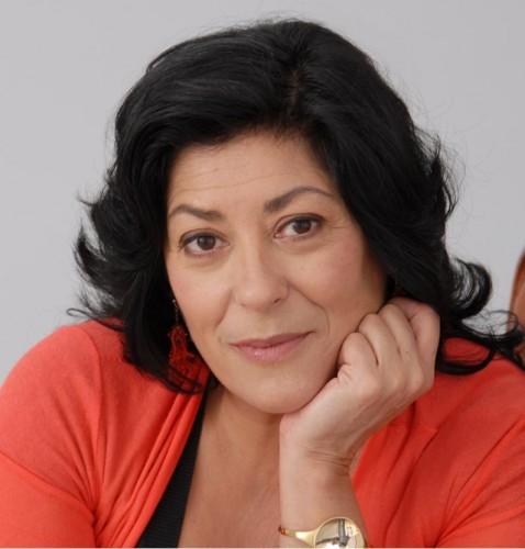 Podcast: Almudena Grandes