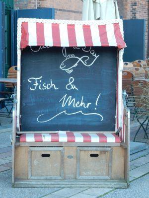 Fisch & Mehr
