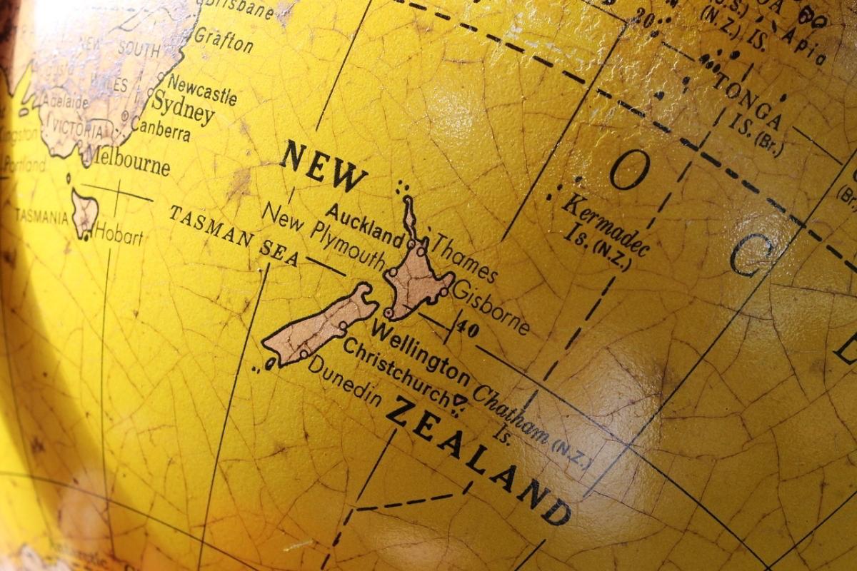 Kiwialarm - Mit Großfamilie durch Neuseeland, #1: Reiseroute und Vorbereitungen