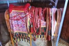 Marokkan saddle