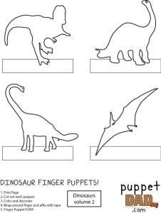 Dinosaur-Fingerpuppet-Template2