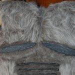 Wolfun - chest piece