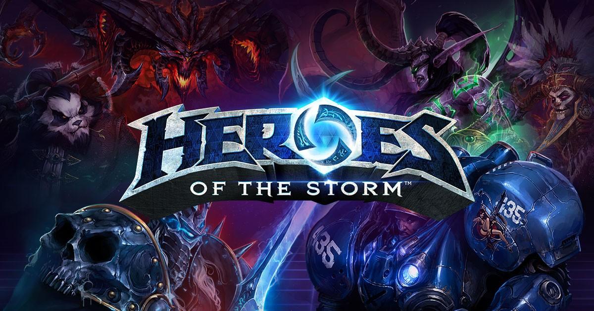 Heroes Of The Storm – Mac Beta
