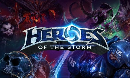 Heroes Of The Storm – Mac Beta