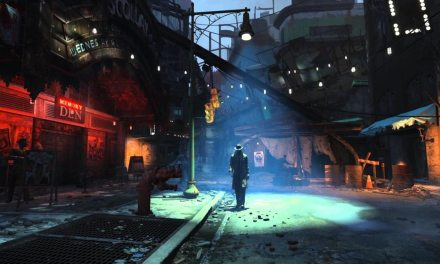 Fallout 4 from Bethesda Softworks – Official Trailer is HERE!