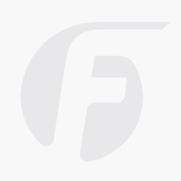 2013-2018 6.7L Cummins A/C Line Reroute Kit Fleece