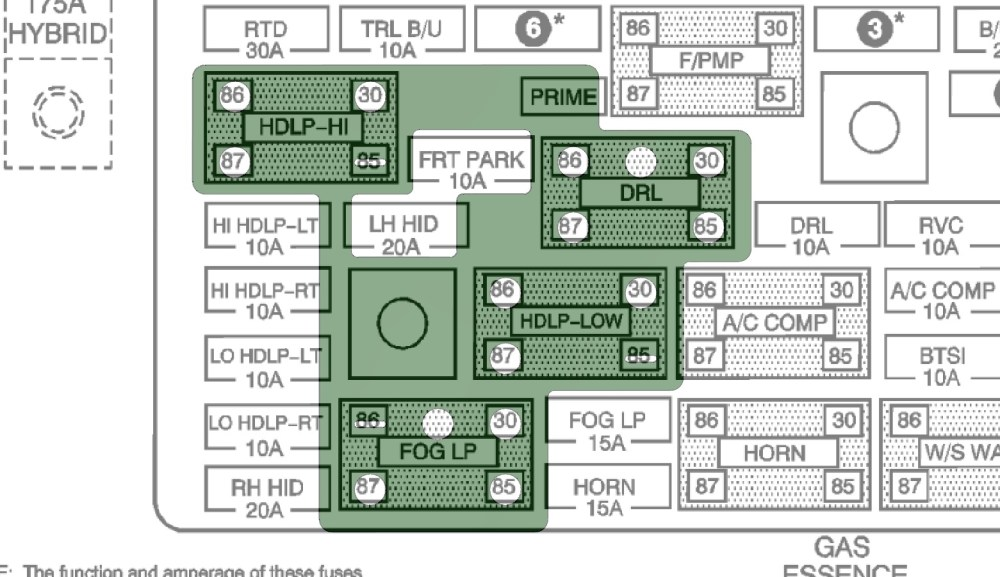 medium resolution of 2003 chevy c4500 drl wiring diagram
