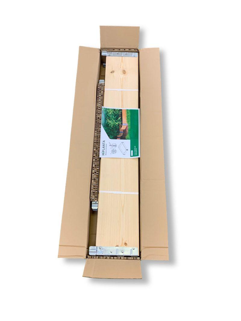 Aufsatzrahmen Paket