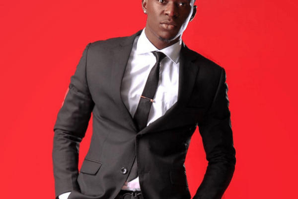 10 Photos of Willy Paul Looking Dapper in Formal Wear
