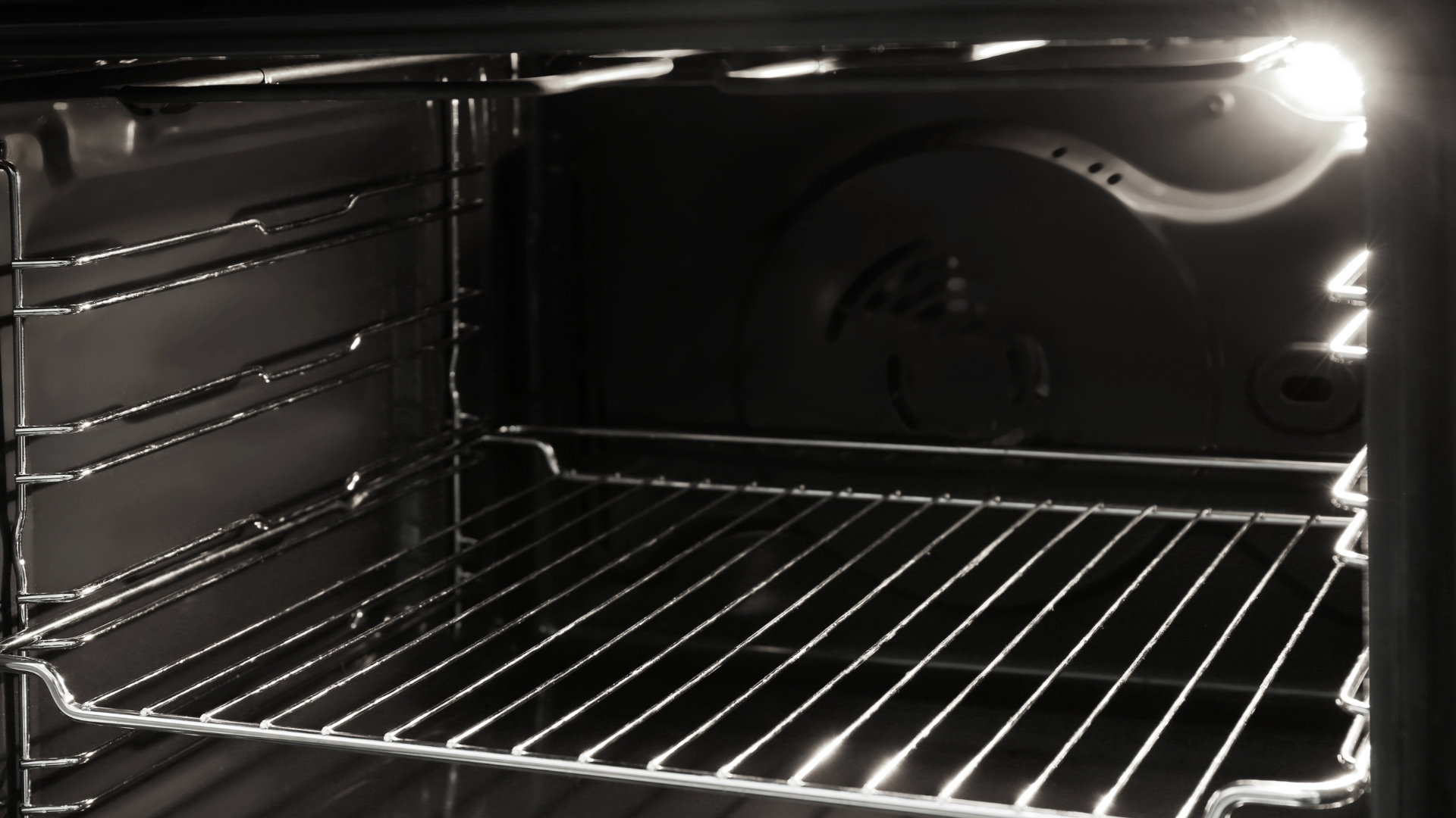 an oven light that won t turn off
