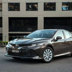 All New Camry Australia Harga Grand Avanza G 2016 Another For Fleets Not Built In Oz Fleet Auto News