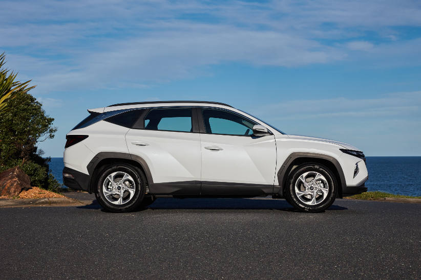 The ride, the exterior and interior design elements as well as the amenities are top notch. All New Hyundai Tucson Specifications And Pricing