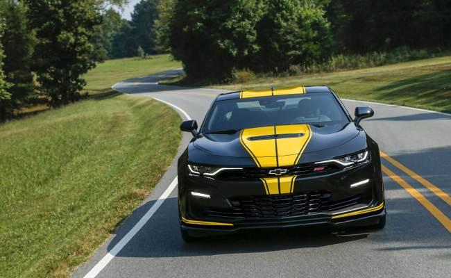 Hertz Hendrick Motorsport Launch Rent And Win Custom