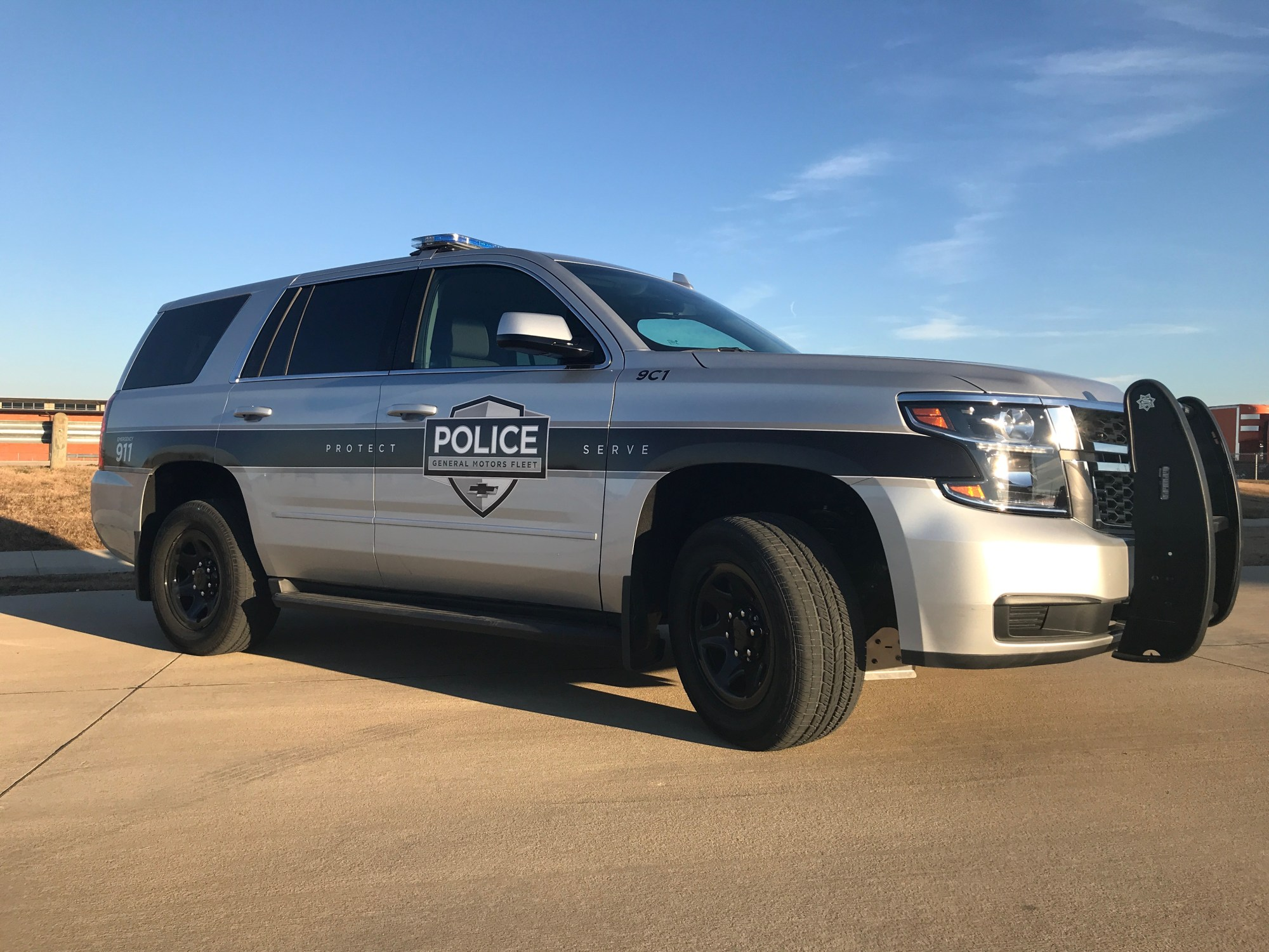 hight resolution of how chevrolet s tahoe ppv differs from its retail relative