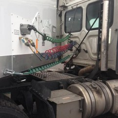 Pace American Trailer Wiring Diagram 1985 Ezgo Gas Golf Cart 18 Wheeler Connector Schematic Trace Down Circuits Before Replacing Liftgate Parts Talk Lower Green
