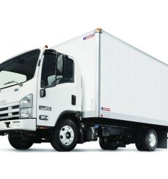isuzu n series named 2013 medium duty truck of the year [ 5992 x 4200 Pixel ]