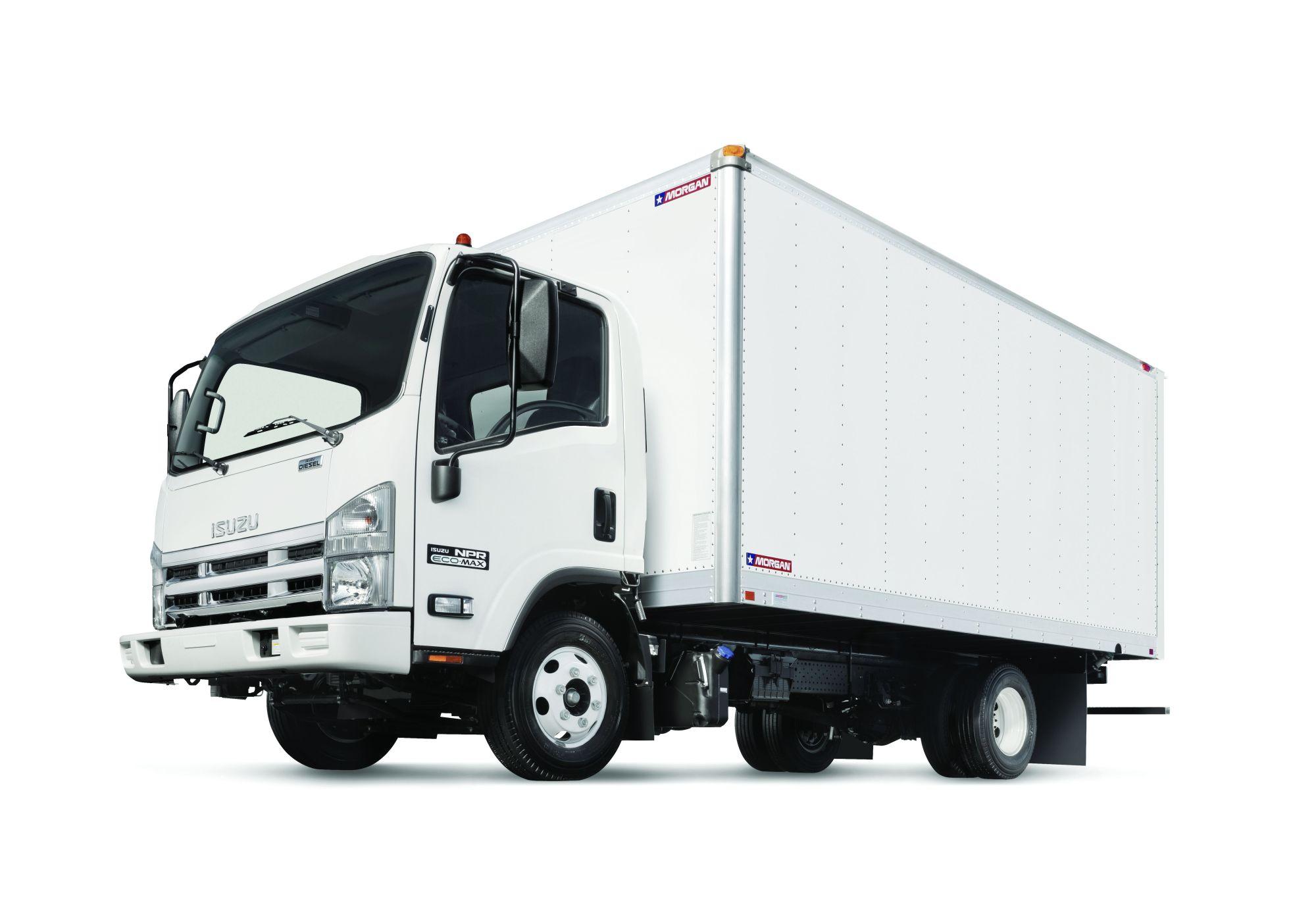 hight resolution of isuzu n series named 2013 medium duty truck of the year