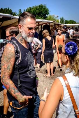 Hipster   Berlin 2015