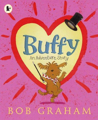 Buffy - An adventure story