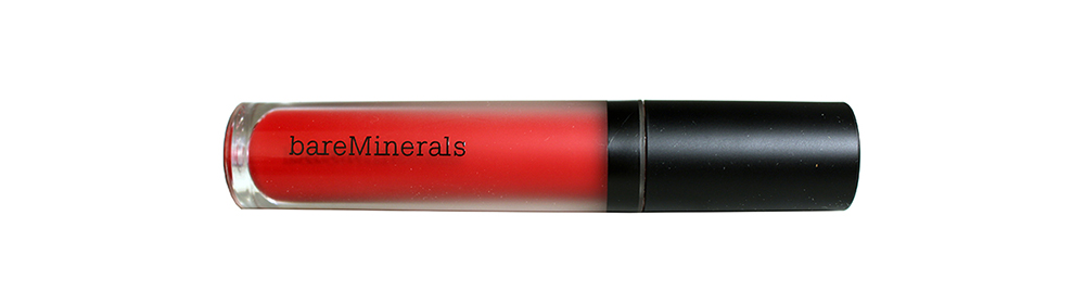 BareMinerals lip colour