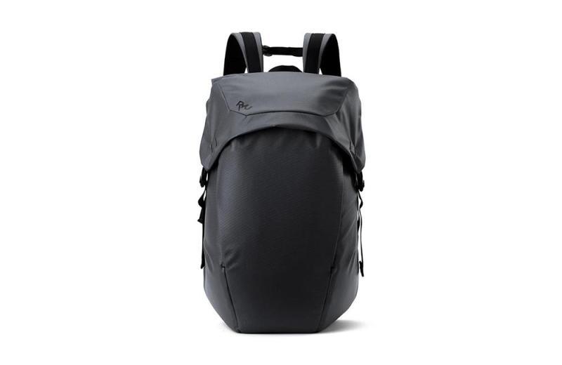 RYU backpack