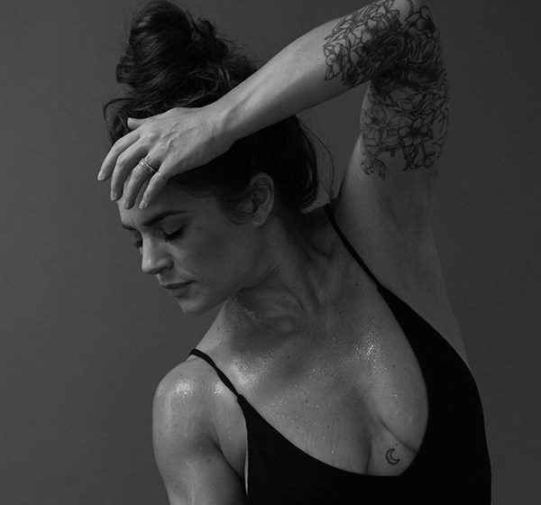 Amber Joliat of Misfit Studio