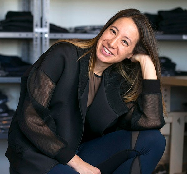 Michelle Watson, founder of Michi
