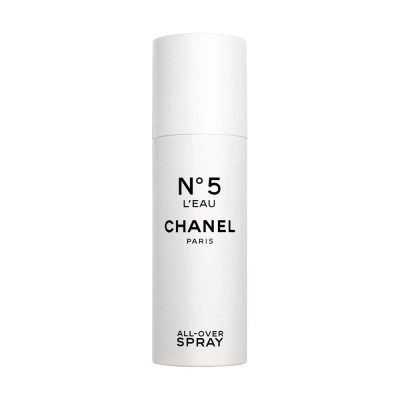 Chanel No. 5 L'Eau All-Over Spray, $75