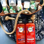 Herbal Essences contest prize