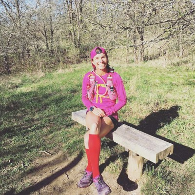 Tanya Wharton of Wild Bruce Chase