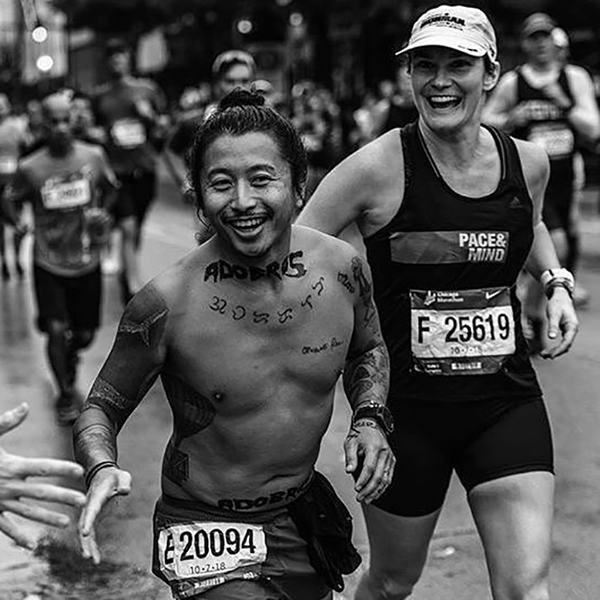 How to Survive Your First Marathon: 5 Runners Answer Your FAQs