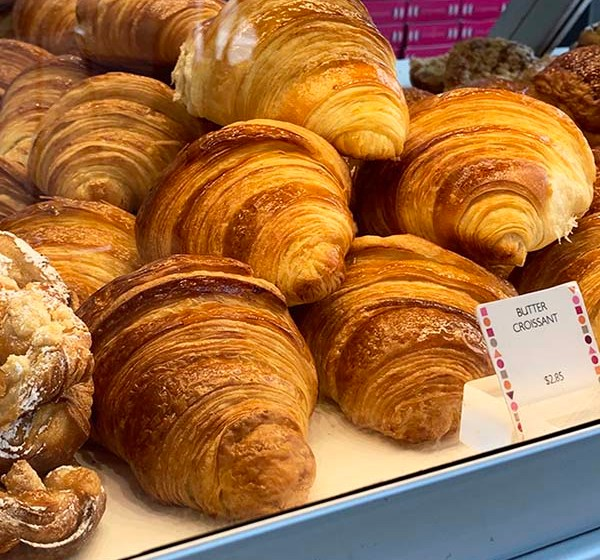 Best croissants in Toronto