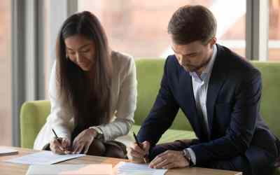 Do You Need A Prenup or Cohabitation Agreement?