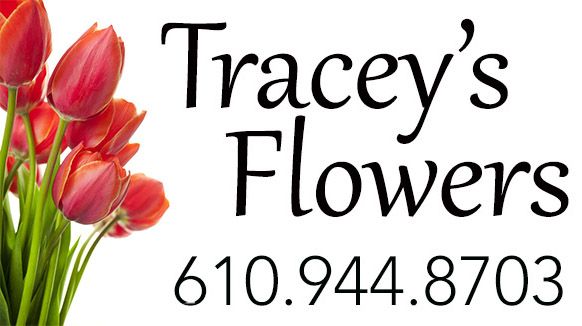 Weddings by Tracey's Flowers | Fleetwood, PA