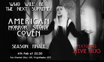 Coven Feb 4th UK