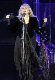 Stevie Nicks (Lawrence K. Ho/Los Angeles Times)