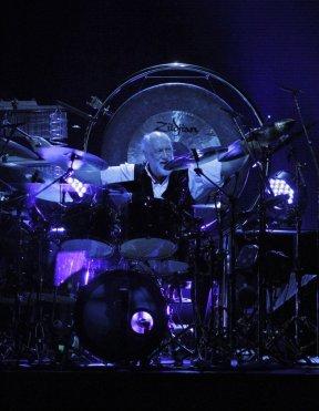 Mick Fleetwood (Lawrence K. Ho/Los Angeles Times)