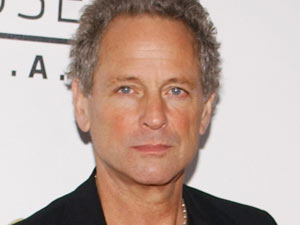 Lindsey Buckingham © Rex Features / Picture Perfect