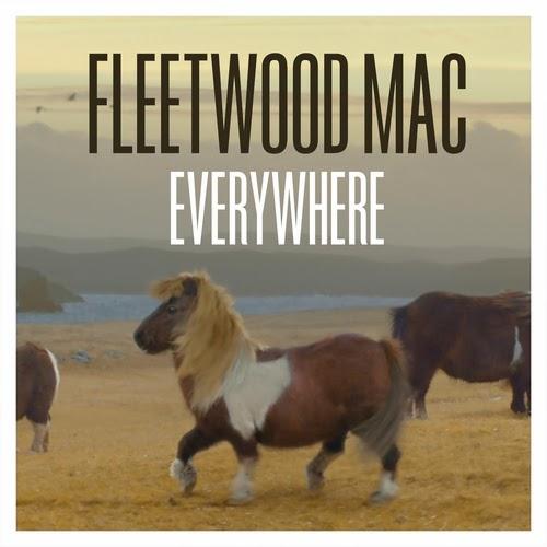 Everywhere 3 Uk Pony Ad Fleetwood Mac Fleetwood Mac Lindsey Buckingham Articles From The Uk And Around The World