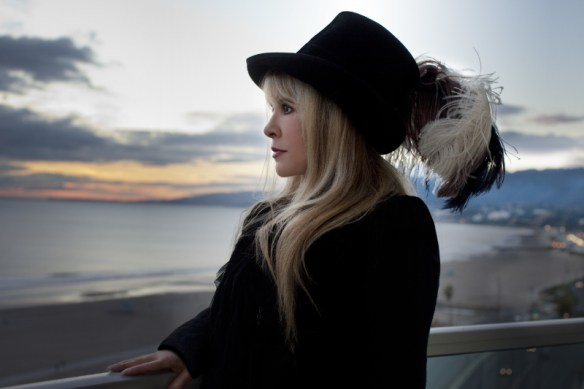 STEVIE NICKS ANNOUNCES 24 KARAT GOLD TOUR WITH PRETENDERS (PRNewsFoto/Live Nation Entertainment)
