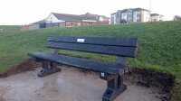 Memorial Benches Images