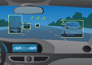 Changing the law for autonomous vehicles